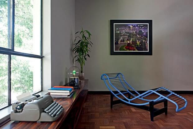 8 Interior Design Wnętrza